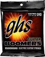 GHS Electric Boomers